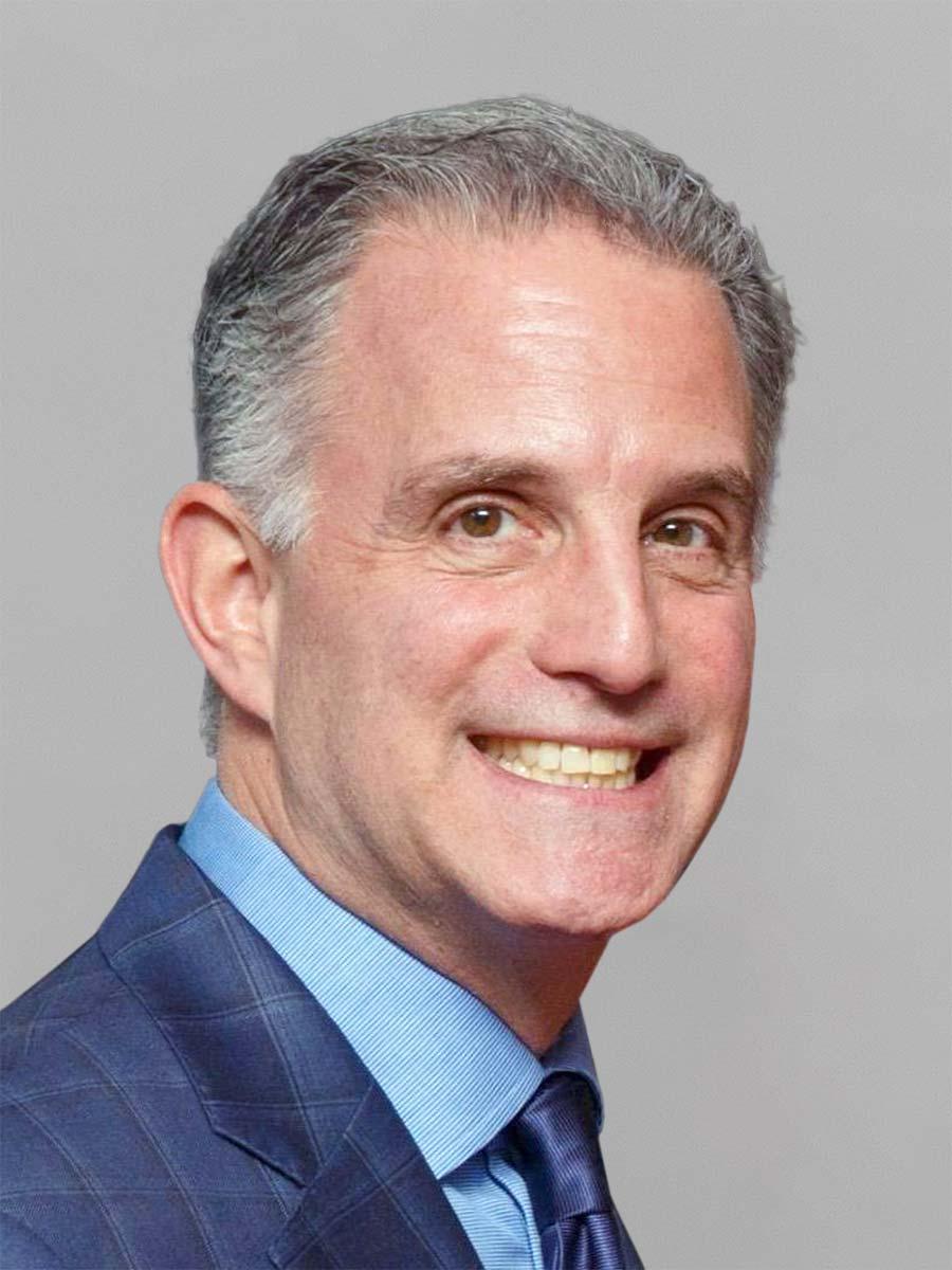 Matthew R. Grabell