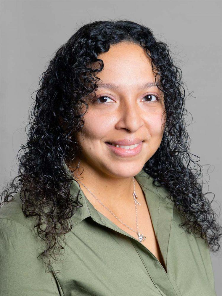 Natasha Maldonado